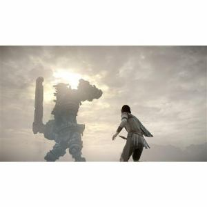 ソニー ワンダと巨像 PS4 PCJS-66018