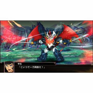 スーパーロボット大戦X 通常版 PSVita版 VLJS-08013