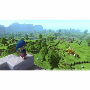 ドラゴンクエストビルダーズ アレフガルドを復活せよ Nintendo Switch HAC-P-ACXPA