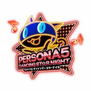 ペルソナ5 ダンシング・スターナイト PS4 PLJM-80250