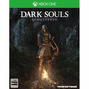 DARK SOULS REMASTERED XboxOne版 JES1-00470