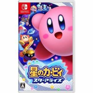 星のカービィ スターアライズ Nintendo Switch HAC-P-AH26A