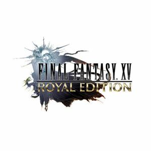 ファイナルファンタジーXV ロイヤルエディション PS4 PLJM-16145