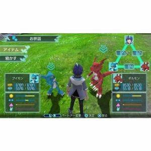 デジモンワールド -next 0rder- INTERNATIONAL EDITION Welcome Price!! PS4 PLJS-36056