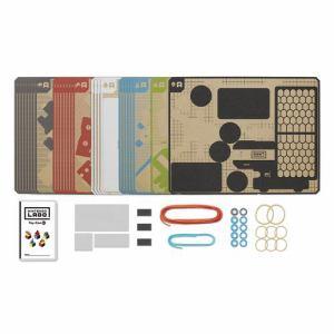 Nintendo Labo Toy-Con 01: Variety Kit HAC-R-ADFUA
