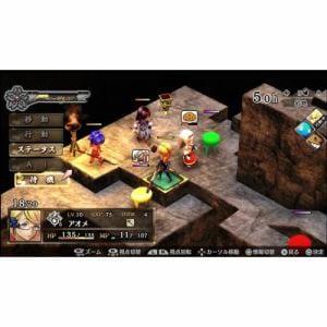 GOD WARS 日本神話大戦 通常版 PS4版 PLJM-16189