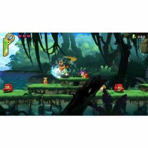 シャンティ:ハーフ・ジーニー ヒーロー アルティメット・エディション PS4 PLJM-16165