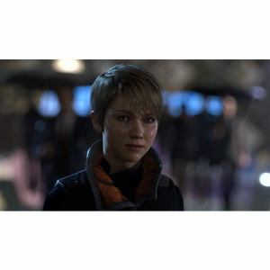 Detroit: Become Human 通常版 PS4 PCJS-66020
