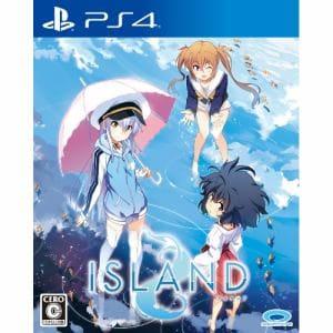 ISLAND PS4 PLJM-16207