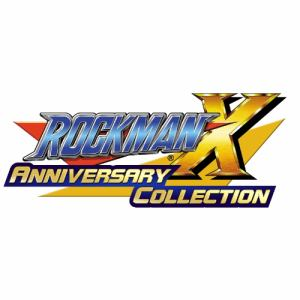 ロックマンX アニバーサリー コレクション PS4版 PLJM-16150