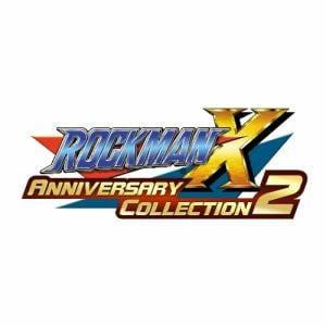 ロックマンX アニバーサリー コレクション2 PS4版 PLJM-16151