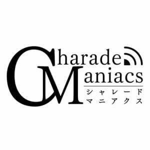 CharadeManiacs 通常版 PSVita
