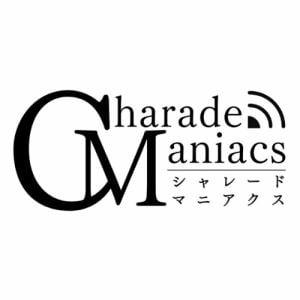 CharadeManiacs 限定版 PSVita VLJM-38102
