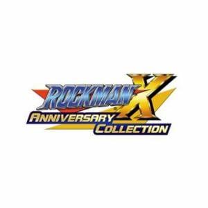ロックマンX アニバーサリー コレクション Nintendo Switch版 HAC-P-ALGGB