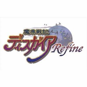 魔界戦記ディスガイア Refine 初回限定版 Nintendo Switch版 NISJ-02001