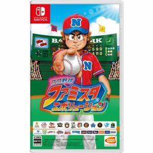プロ野球 ファミスタ エボリューション Nintendo Switch HAC-P-AKYDA