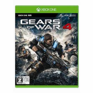 Gears of War 4 リパッケージ版 XboxOne 4V9-00061