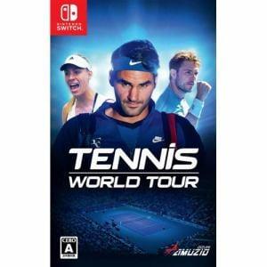 テニス ワールドツアー Nintendo Switch HAC-P-APEKB