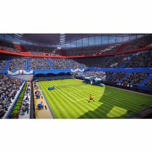 Tennis World Tour PS4版 PLJM-16202