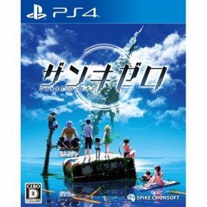 ザンキゼロ PS4版 PLJS-36023