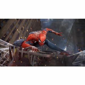 Marvel´s Spider-Man PS4 PCJS-66025