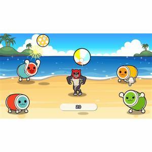 太鼓の達人 Nintendo Switchば~じょん! HAC-P-AGGXA