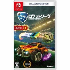 ロケットリーグ コレクターズ・エディション Nintendo Switch版 HAC-P-ADMMA