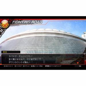 ファイヤープロレスリング ワールド 新日本プロレス PREMIUM EDITION PS4 PLJS-36065