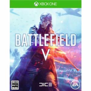 Battlefield V (バトルフィールドV) XboxOne版