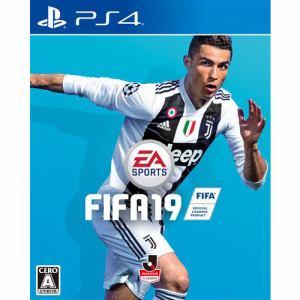 FIFA 19 通常版 PS4版 PLJM-16256