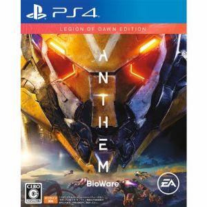 Anthem Legion of Dawn Edition PS4版 PLJM-16266