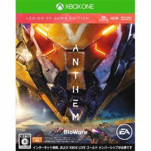 Anthem Legion of Dawn Edition XboxOne版 JES1-00475
