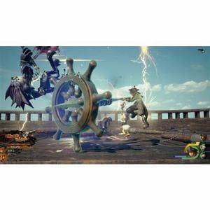 キングダム ハーツIII PS4 PLJM-16164
