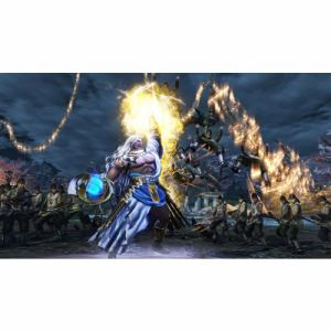 無双OROCHI3 通常版 PS4版 PLJM-16264