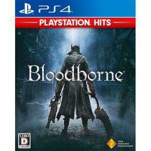 Bloodborne PlayStation Hits PS4 PCJS-73503