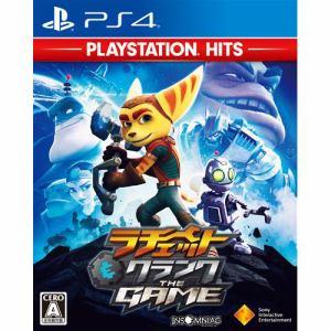 ラチェット&クランク THE GAME PlayStation Hits PS4 PCJS-73506