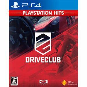 DRIVECLUB PlayStation Hits PS4 PCJS-73508
