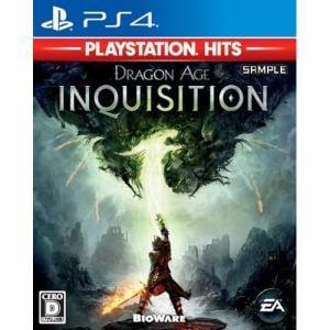 ドラゴンエイジ:インクイジション PlayStation Hits PS4 PLJM‐23503