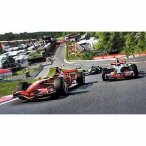F1 2018 PS4 PLJM-16231