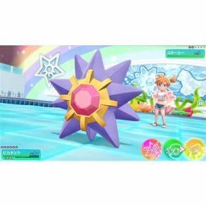 ポケットモンスター Let's Go! イーブイ Nintendo Switch HAC-P-ADW3A
