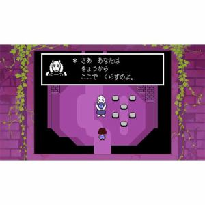 UNDERTALE Nintendo Switch版 HAC-P-APSWA