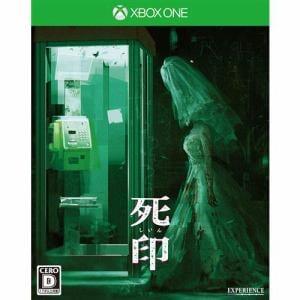 死印 XboxOne版 ME5-00001