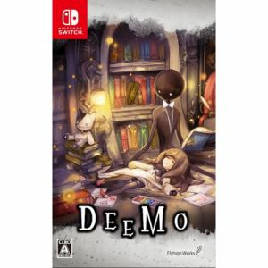 DEEMO Nintendo Switch HAC-P-AGUWA