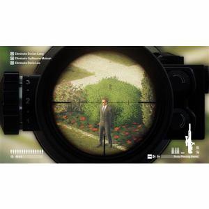 ヒットマン2 PS4 PLJM-16313