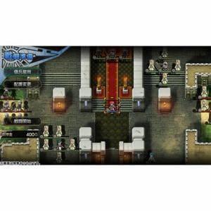ラングリッサーI&II 通常版 PS4版 PLJM-16303