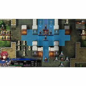 ラングリッサーI&II 通常版 Nintendo Switch版 HAC-P-ARFEA