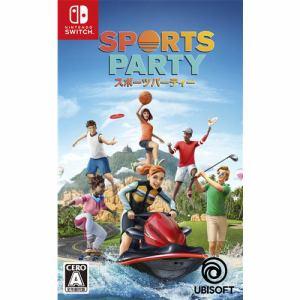 スポーツパーティー Nintendo Switch HAC-P-AFVXA
