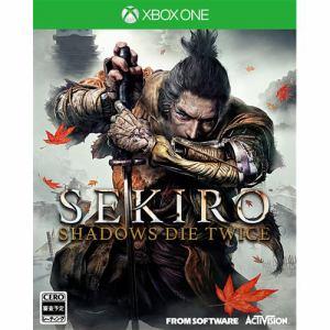 SEKIRO: SHADOWS DIE TWICE XboxOne版 JES1-00478