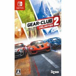 ギア・クラブ アンリミテッド 2 Nintendo Switch HAC-P-AP6TB