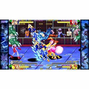 カプコン ベルトアクション コレクション 通常版 PS4版 PLJM-16308